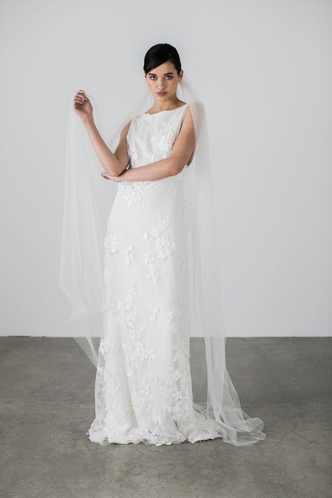 Samantha-Gown