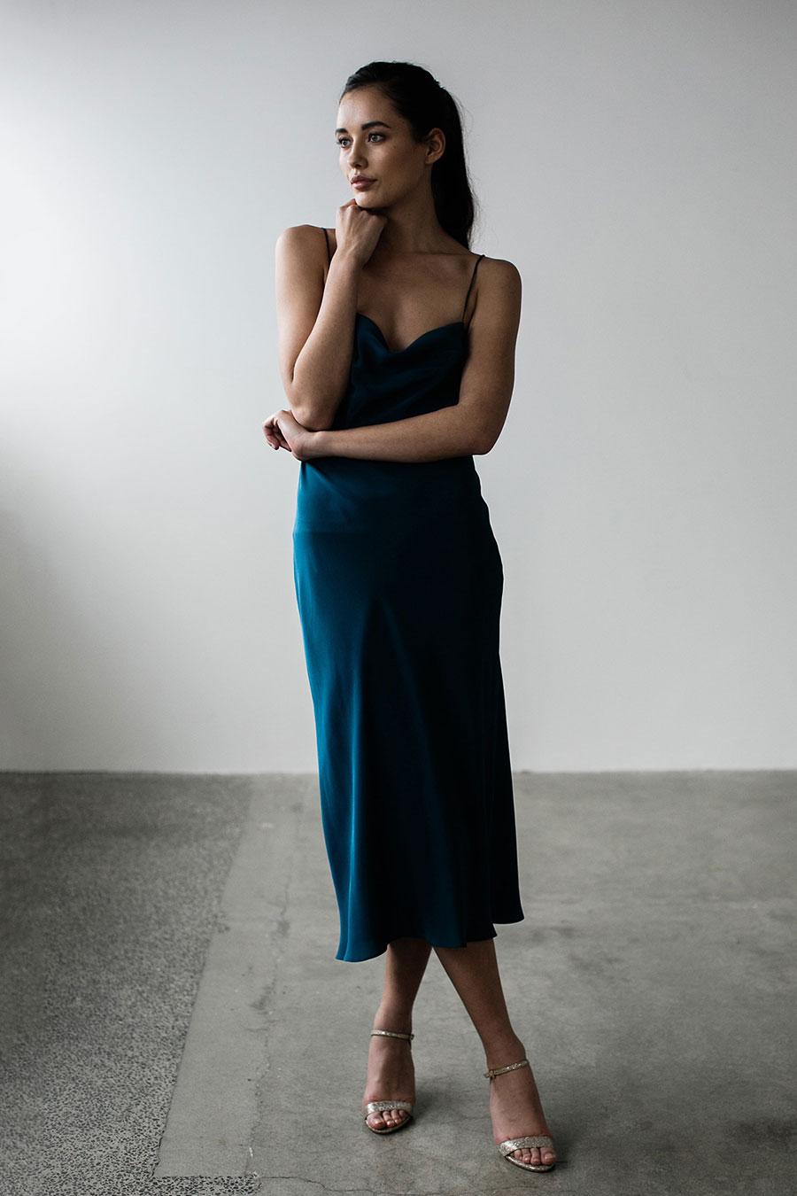 Dahlia-Dress