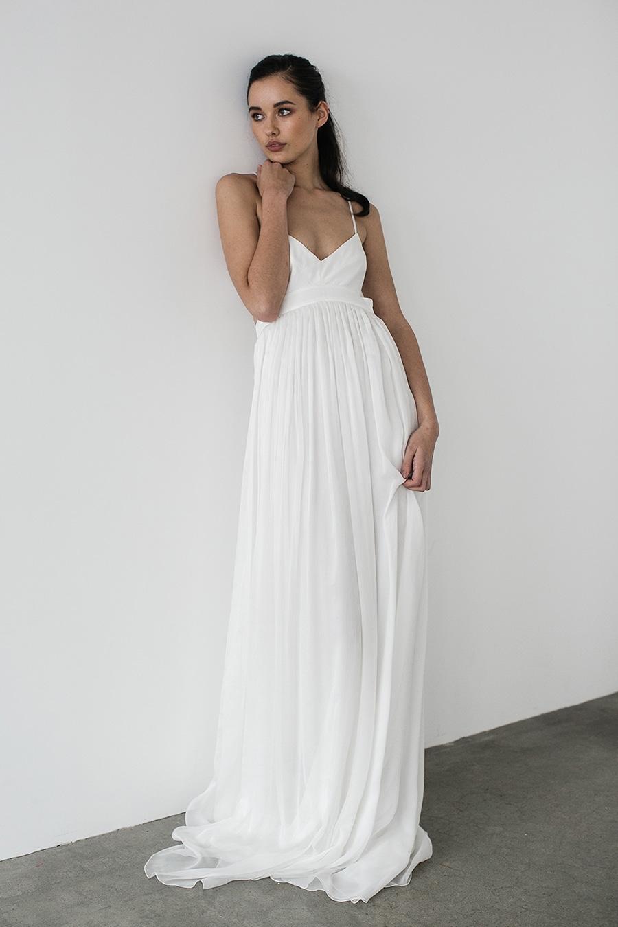 Meghan-Gown