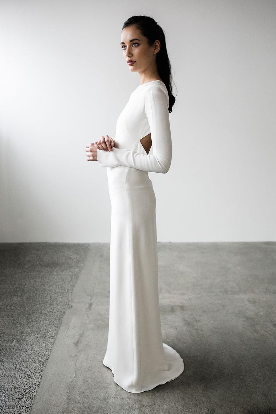 Sara-Gown