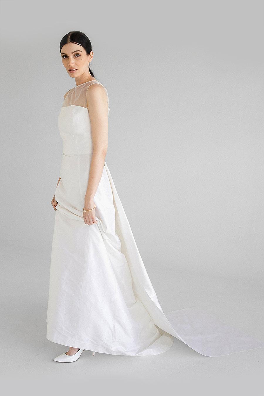 Harper-Gown