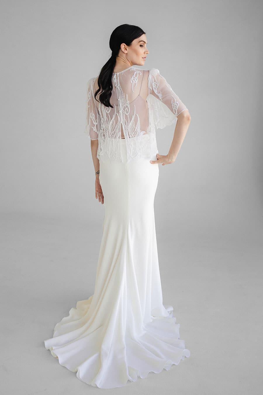 Luna-Gown