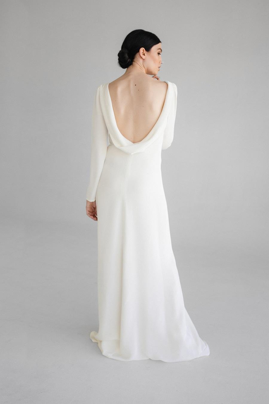 Victoria-Gown