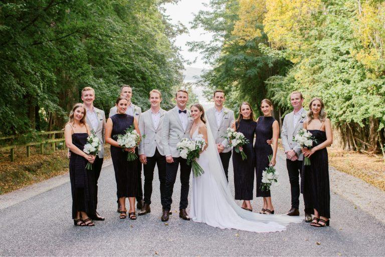 wedding dress auckland