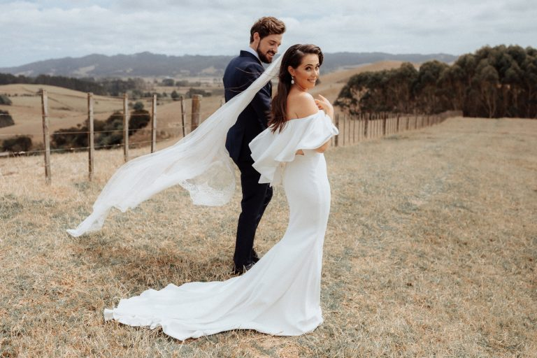 Auckland wedding dress alternations