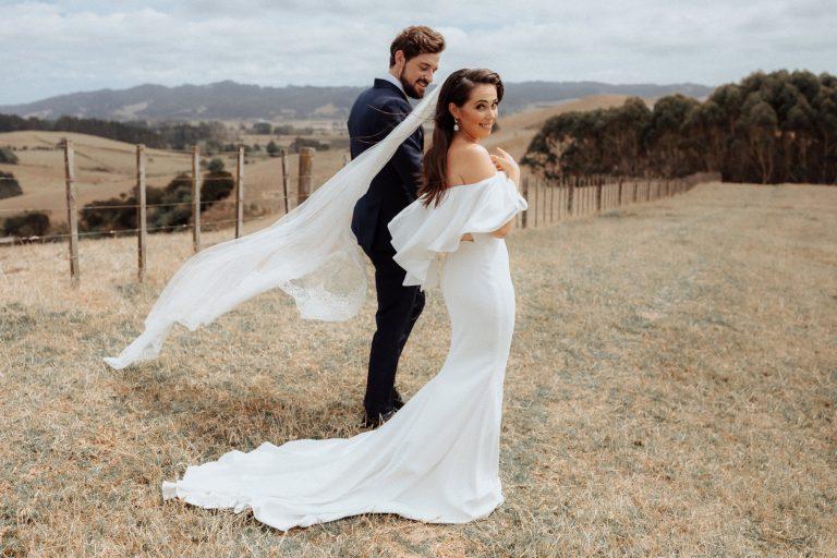 Auckland wedding dress alternations