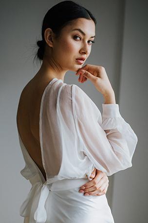 Giselle Blouse