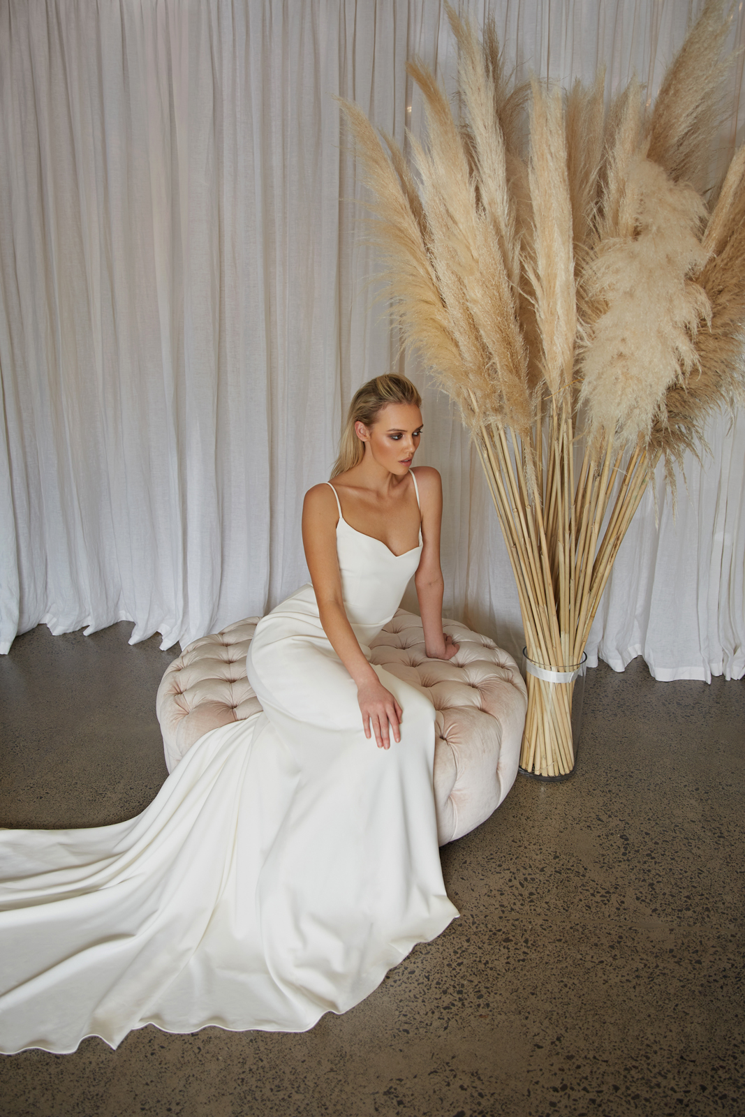 Coco gown