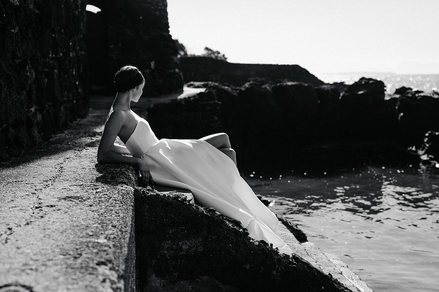 Yuila Gown