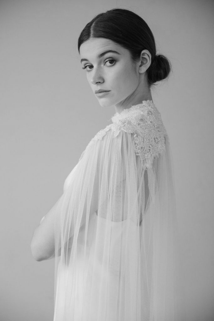 Jasmine Veil
