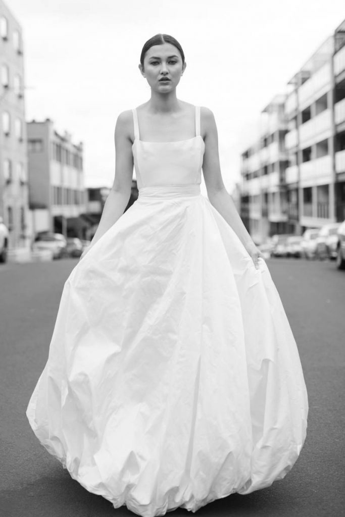 Palena Gown
